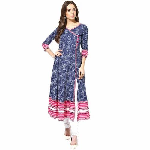 145e4ea3a1 Medium Ladies Cotton Kurti, Rs 350 /piece, Shirdi Enterprises   ID ...