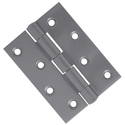 Coated Steel Hinges For Window, Size: 1-4 Inch