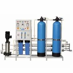 Activated Carbon Filters 1000 LPH RO Plant, 100 LPH