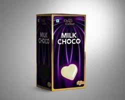 Chococentre Milk Choco