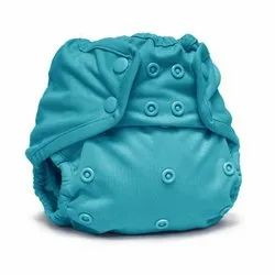 Cloth Diaper Washable, Modern & Reusable For Babies One-Size Best Fits 5 To 15 Kg