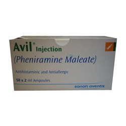 Avil Injection