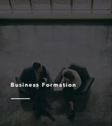 Business Formation Consultancy