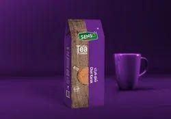 Karak Chai with Milk