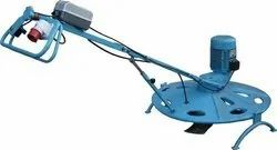 VDF Flooring Machines