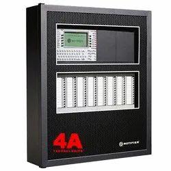 NFS2 -3030 Notifier Fire Alarm Panel, Operating Voltage: Black