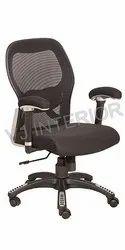 Office Revolving Chair (VJ-1642)