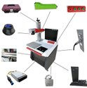 IPG Germany Laser Marking Machine
