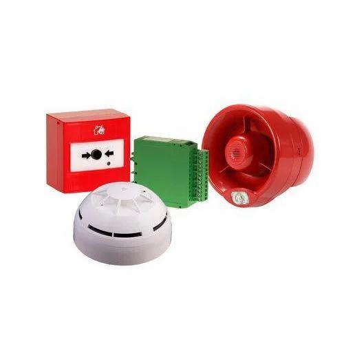 709b7872210 Fire Alarm Hooter System
