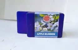 Apple Blossom Glycerin Soap