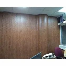 Brown Wall Panel