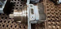 Liebherr FMF 045 Model Hydraulic Motor