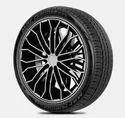 Bmw Car Tyre