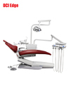 DCI Edge Dental Chair With Hanging Delivery Unit
