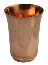 Pure Copper Water Drinking Tumbler NJO-6607