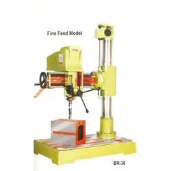 BR 38 Redial Drilling Machine