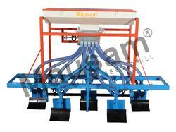 Wheat Seed Fertilizer Drill