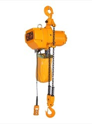 2 Ton Chain Hoist With Hook