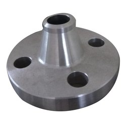 Industrial Stainless Steel Weld Neck Flange