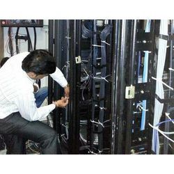 LAN Network Cables Installation in Pan India