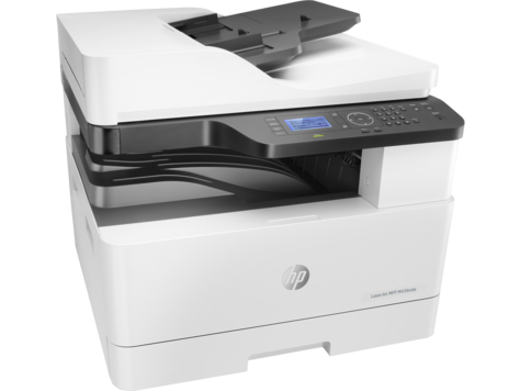 Hp Multifunction Xerox Machine M436nd Rs 55000 Piece Sri Sai