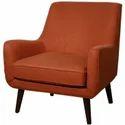 Single Seater Designer Sofa