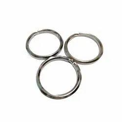 Designer Keychain Ring