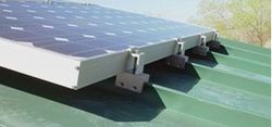 Solar PV Mounting Clamp