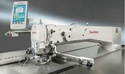 Electronically Controlled Auto Patten Quilting Machine