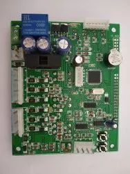 Digital Voltage Stabilizer Control Card
