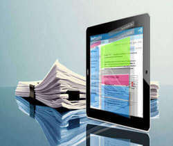 Electronic Document Management, For Industrial