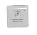 Energy Saving Switch for Hotel