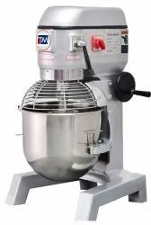 Maida and Cake Mixer Machine