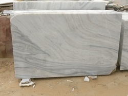 Premium Makrana Dungri Stone Marble