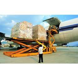 Worldwide Air Freight Forwarding Service, Pune