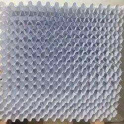 PVC Drift Eliminator Assembly