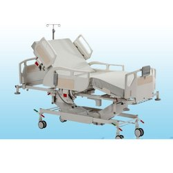 Ex6000 Plus Motorized Patient Beds