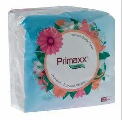 Primaxx Tissue Napkins  1 Ply 30 x 30 mm