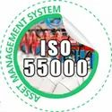 ISO 55001 Certification Service
