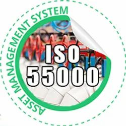 ISO 55001:2014 Certification Service