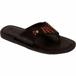 Vonzo Mens Daily Casual Slippers, Size: 6-10