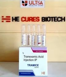 Tranexamic Acid 100mg Injection