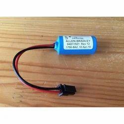 ControlLogix L6X Ser B Only Battery (1756-BA2)