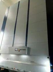 Vertical Carousel AMC Service