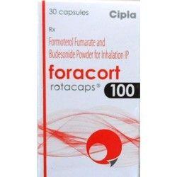 Foracort Rotacaps