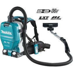 DVC261 Makita Cordless Vacuum Cleaner