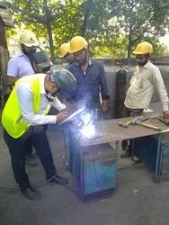 Abs Welder Qualification (American b Euro Of Shipping