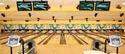 Brunswick GS98 Bowling Alley