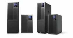 Single Phase Eaton Online UPS System, Capacity: 6 -10kVA for Industrial
