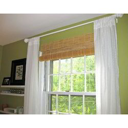 curtains over horizontal blinds vertical metal window curtain blinds vertical at rs 60 square feet blind id
